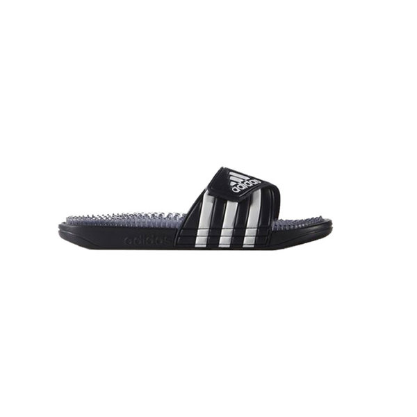Large adidas sliders