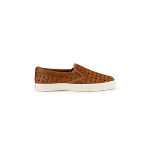 Medium ralph lauren cedar ii haircalf sneakers