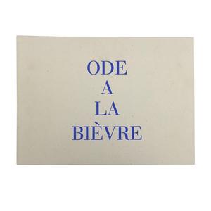 Medium louise bourgeois ode a la bievre 1st dibs