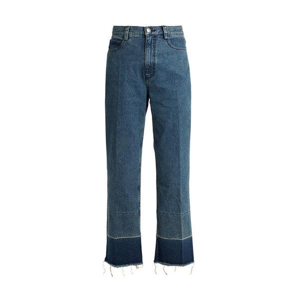 Large rachel comey  legion high rise slim leg jeans