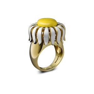 Medium solange ring