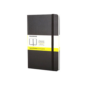 Medium moleskine