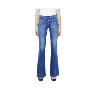 Medium mih jeans kick flares