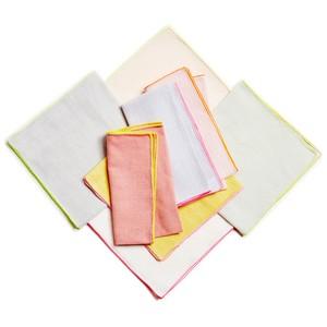 Medium abc home  abcdna glo neon piping napkins