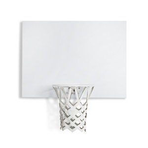 Medium skarketecture indoor mini basketball kit