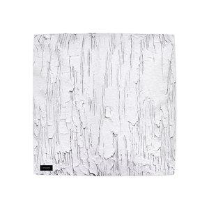 Medium stampd white tree pillow 1