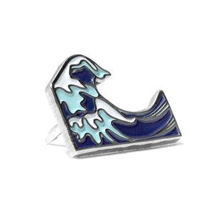 Medium wave pin