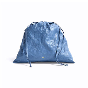 Medium hay packing essentials  l dusty blue