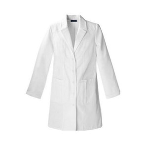 Medium road master polycotton unisex adults medical warehouse staff technician food lab coat amazon