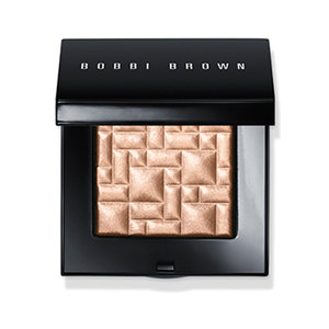 Medium bobbi brown highlighting powder bronze glow