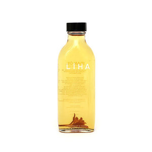 Medium liha idan oil