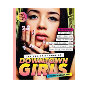 Medium downtown girls wah