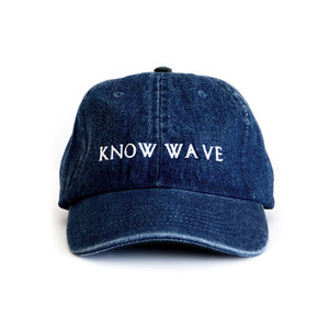 Medium know wave cap