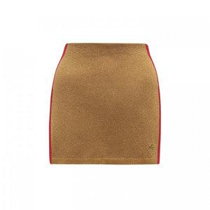 Medium midas gold skirt