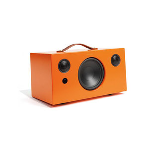 Medium addon t3 speaker orange moma