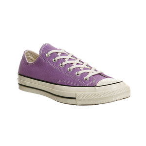 Medium all star ox 70 s frozen lilac