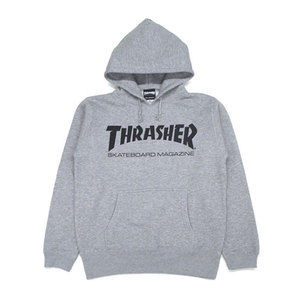 Medium thrasher magazine hoodie