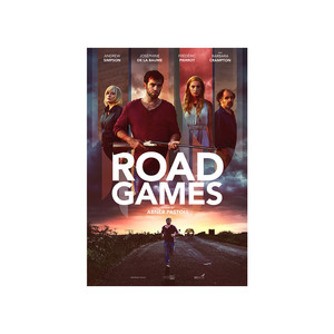 Medium road games film