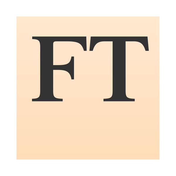 Large finacial times weekend app