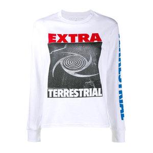 Medium extra terrestrial