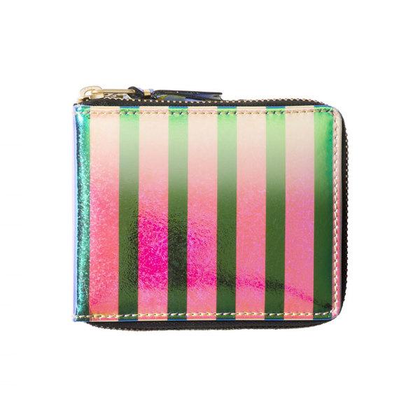 Large cdg purse