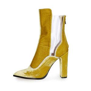 Medium topshop boots