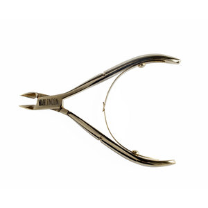 Medium wah cuticle nipper