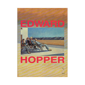 Medium edward hopper  exposition muse e cantini  marseille 23 juin 24 septembre 1989   french