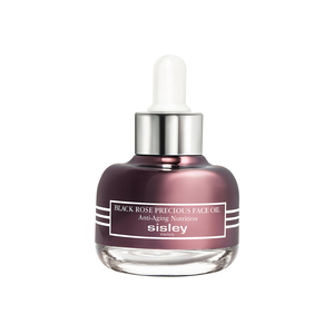 Medium selfridges   sisley  black rose precious face oil. 136 pounds