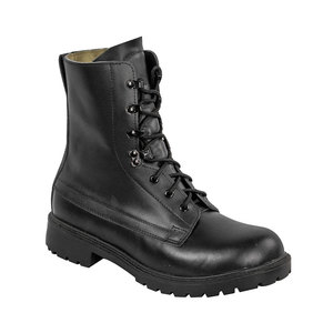Medium military1st highlander ranger assault boots black