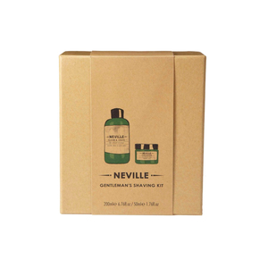 Medium soho house neville gentleman s shave kit