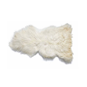 Medium berwyn sheepskin rug