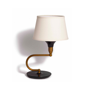 Medium broome table lamp
