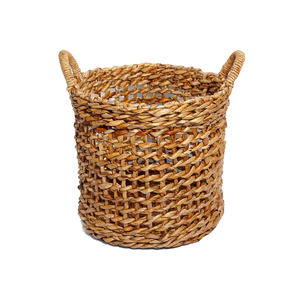 Medium heythrop basket  round