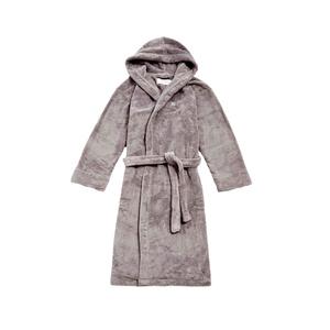 Medium house robe  grey