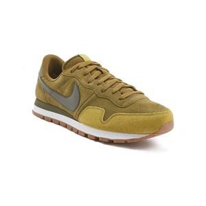 Medium nike air pegasus 83 olive trainers