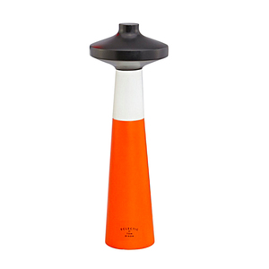 Medium tom dixon tower salt grinder
