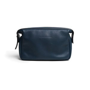 Medium horizn studios the belleville collection wash bag men full grain leather navy blue n0 2048x2048