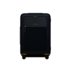 Medium horizn studios the cabin trolley collection cabin trolley men polycarbonate night blue gold n0 2048x2048