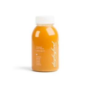 Medium daylesford organic b bright cold pressed juice 250ml