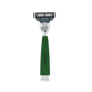 Medium soho home neville 3  blade razor
