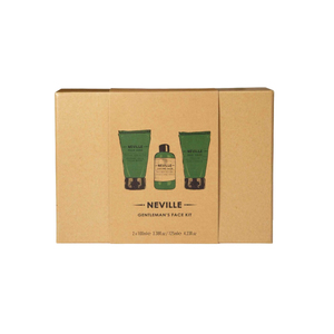 Medium soho home neville gentleman s face kit