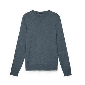 Medium theory wool classic crewneck sweater