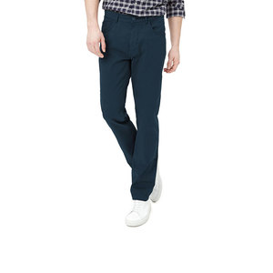 Medium theory stretch cotton slim pant