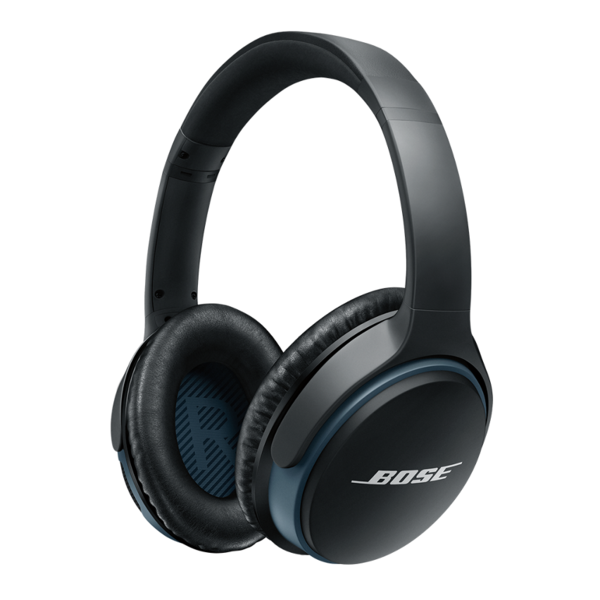 Large bose over ear headphones copy