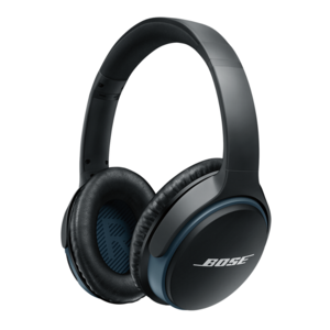 Medium bose over ear headphones copy