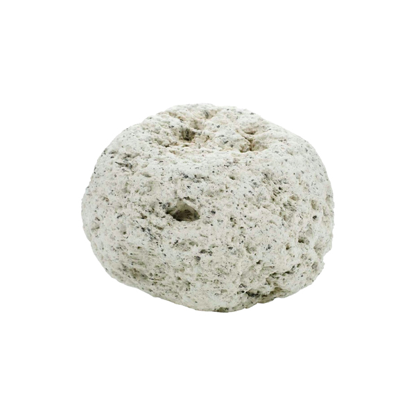 Large natural pumice stone