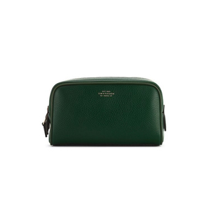 Medium smythson burlington wash bag