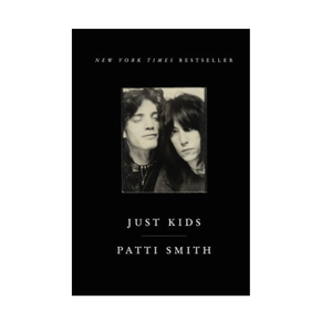Medium just kids by patti smith amazon.co.uk