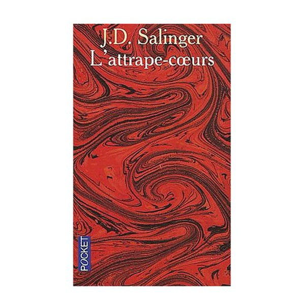 Large l attrape c ur salinger amazon.co.uk
